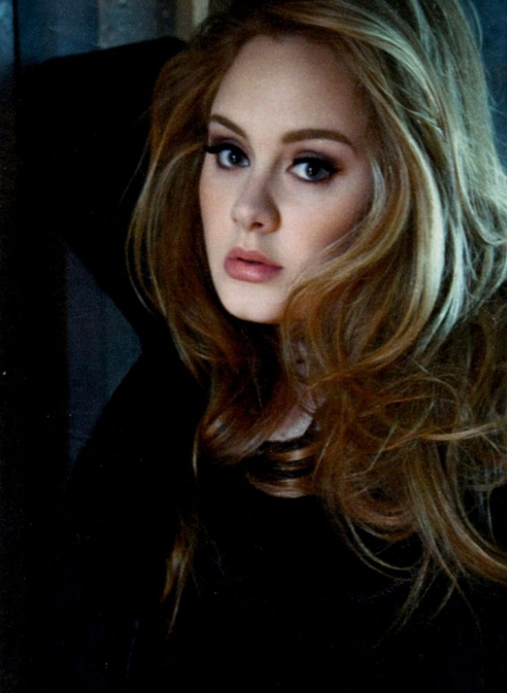 #Adele Photo Shoot for Cosmopolitan Magazine by Photographer Cliff Watts…