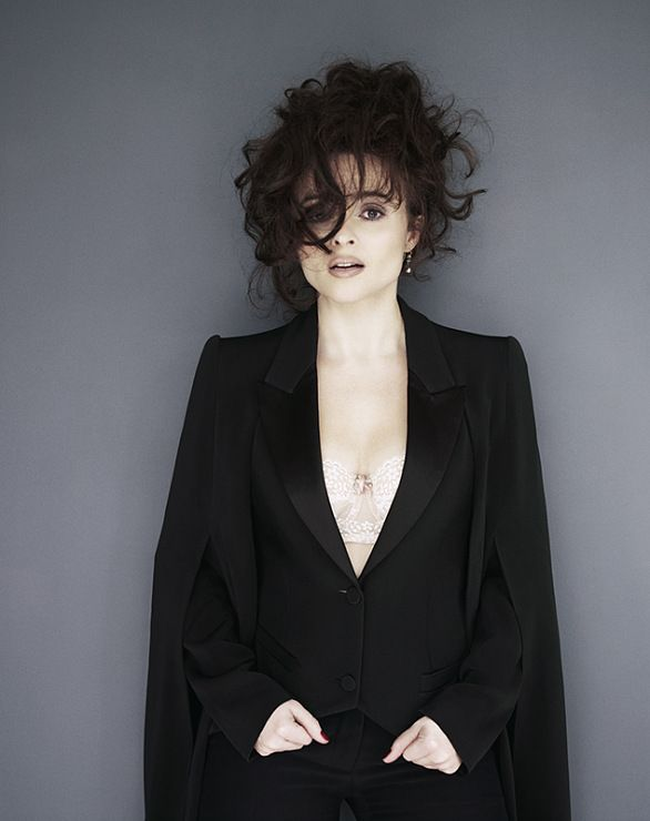 Great Expectations: interview with Helena Bonham Carter