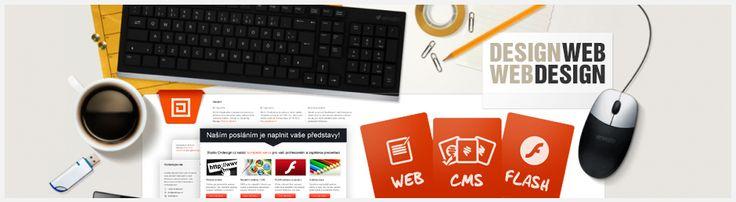 Tvoříme profesionální webdesign který prodává.  Potřebujete kvalitní webové stránky pro vaše podnikání, nebo pro prezentaci čehokoli jiného? Obraťte se na nás! Tvoříme webové stránky od těch nejmenších a nejjednoduších internetových prezentací, přes obsáhlejší weby s redakčním systémem, až po rozsáhlé projekty spojené například s internetovým obchodem.  http://www.ondesign.cz/webdesign.html