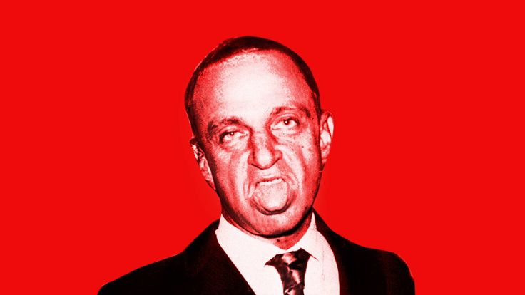 Believe it or not, Roy Cohn, the slimy lawyer who unintentionally helped make 'McCarthyism' American for 'smear,' once sued Martin Luther King Jr. … for libel.