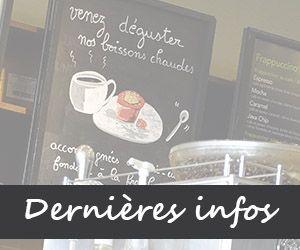 L'arrivée de Starbucks est bien prévue pour le mois de septembre 2015 à Lille. C'est la Voix du Nord qui relaie la bonne nouvelle.