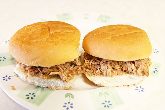 perfect pulled pork recipe slow roasted | Pork | Pinterest