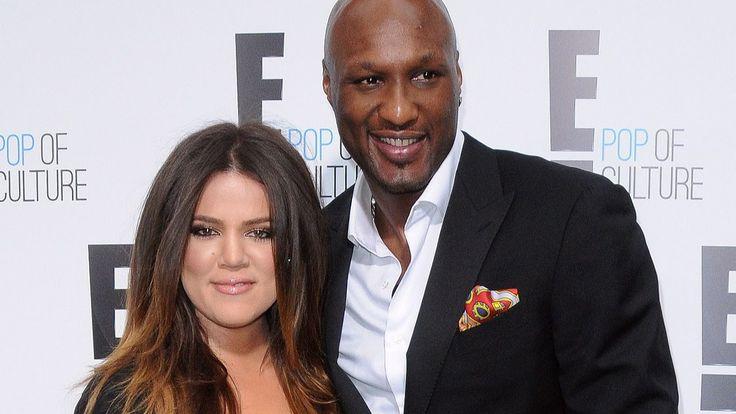 Khloé Kardashian Still Married to Lamar Odom for