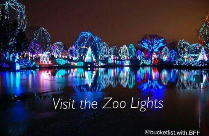 Eaton Ohio Christmas Lights