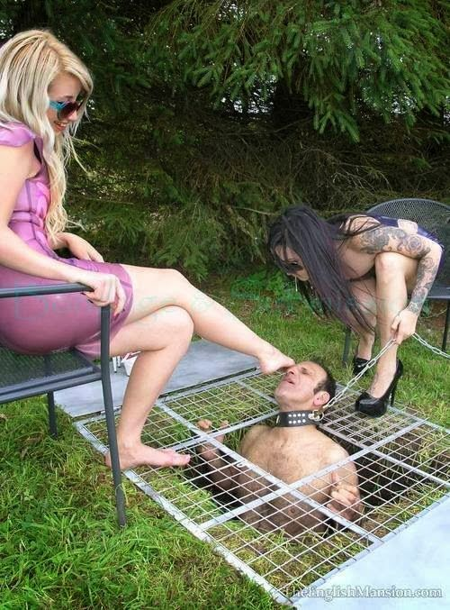 Mmm Just Love The Outdoors