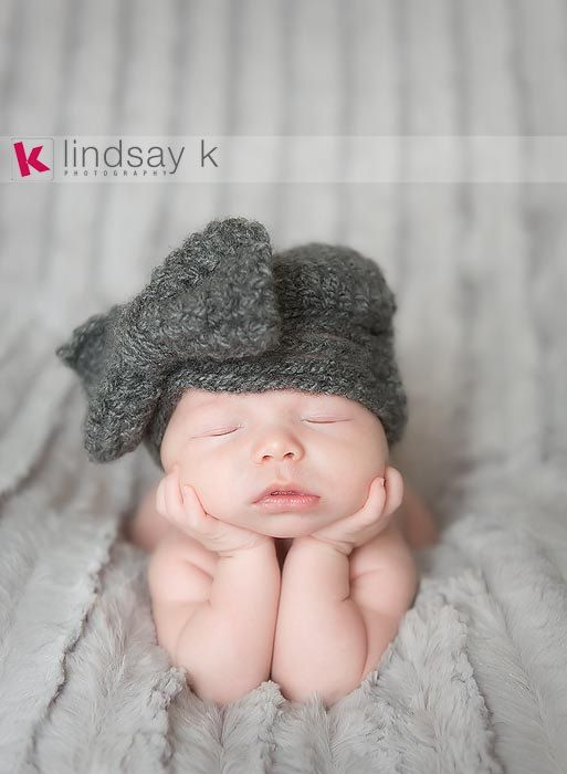 ORIGINAL- The Chloe Hat- Little Girl Hat- Baby Girl Outfit- Vintage Baby- Crochet Bow- Newborn on Etsy, $28.00