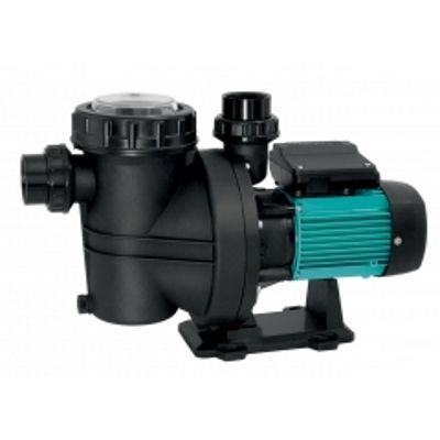 Iris -pompa pentru recircularea apei in piscine mici si medii.
