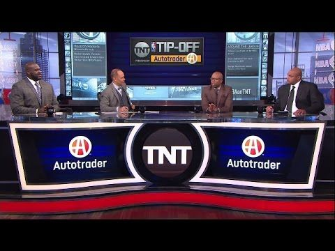 Inside The NBA: Chuck Thinks Cavaliers Trying To Avoid Playing Washingto...