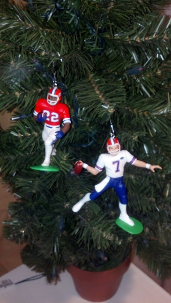 Danny Wuerffel  and Emmitt Smith University of Florida Gators