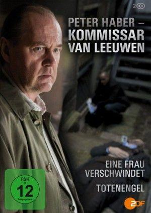 Peter Haber - Kommissar van Leeuwen 4/5 Sterne