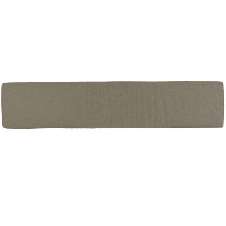Popular Riva Sitzauflage f uuumlr Bank ohne Lehne Jetzt bestellen unter https moebel ladendirekt de garten gartenmoebel sitzauflagen uid ud