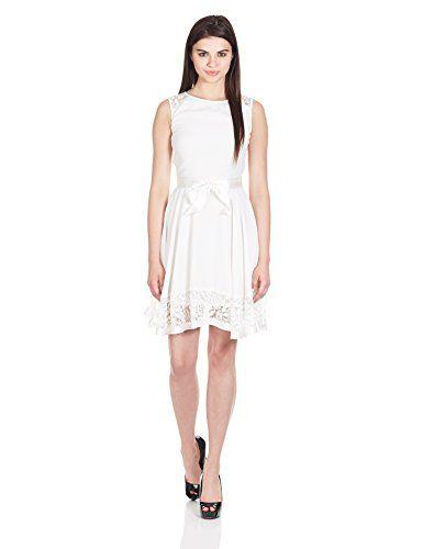 Vanca Women's Cotton Cocktail Dress
