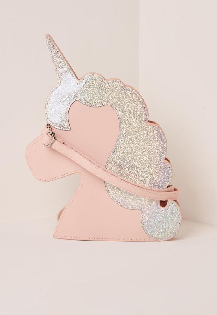 www.pegasebuzz.com | Missguided - trousse de maquillage I'm really a unicorn.