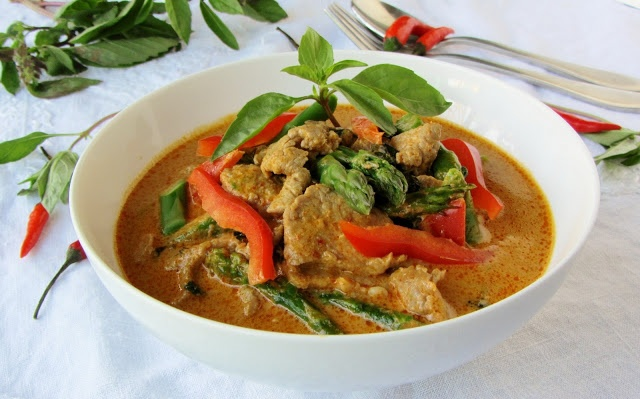22 best images about Simple Thai... on Pinterest | Pork ...