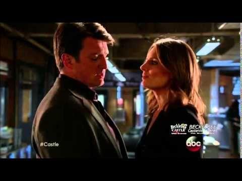 Castle Season 7 Promo Castle and Beckett Caskett Season 7 (HQ) old clips montage