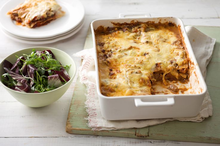 This slow roasted osso bucco ragu lasagna is proudly brought to you by taste.com.au and Perfect Italiano.