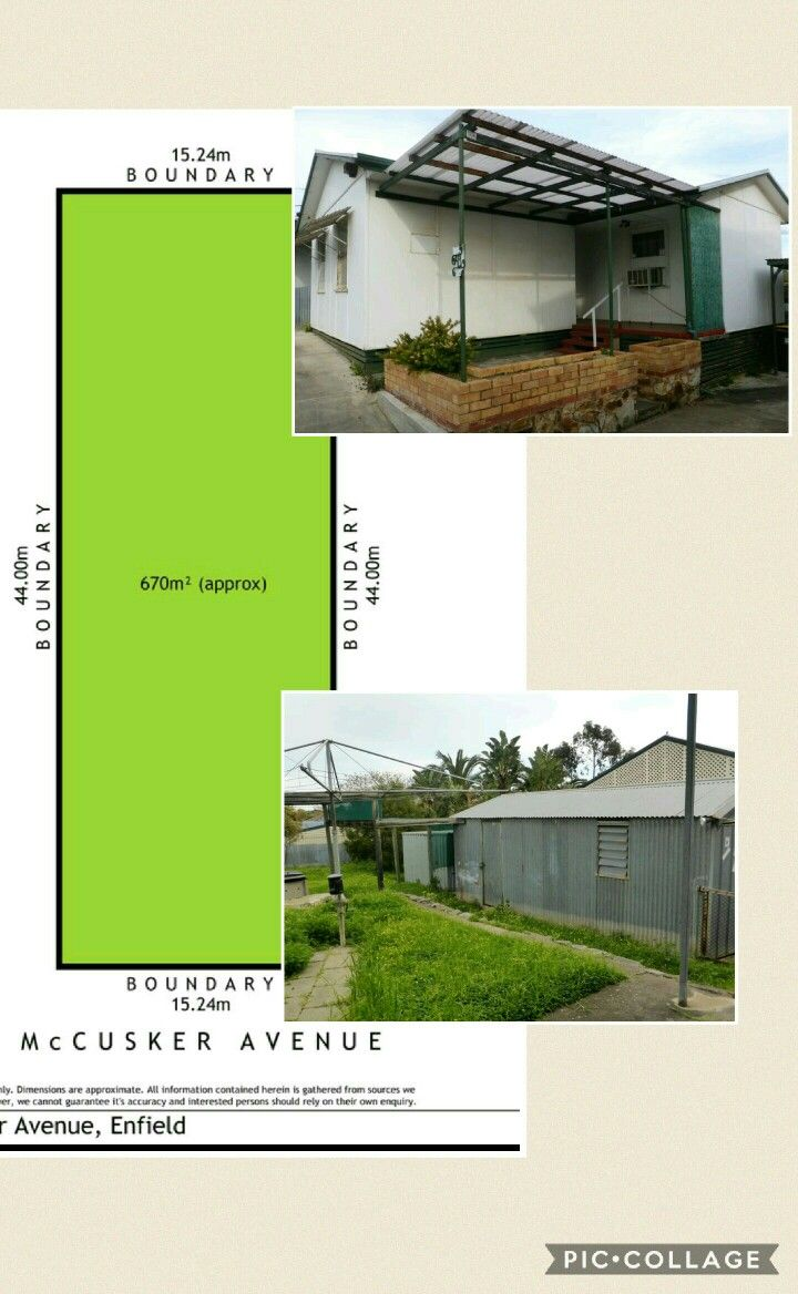 ENFIELD 10 mins from Adelaide CBD #locationlocationlocation #enfield #invest #develop #opportunity #opportunityknocks #future #property #realestateadelaide #realtor #home #buuld #southaustralia #naomiwillrealestate