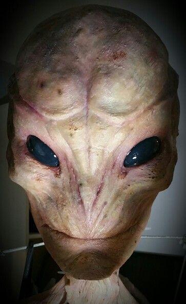 Alien Roswell 1947 Escapepolis