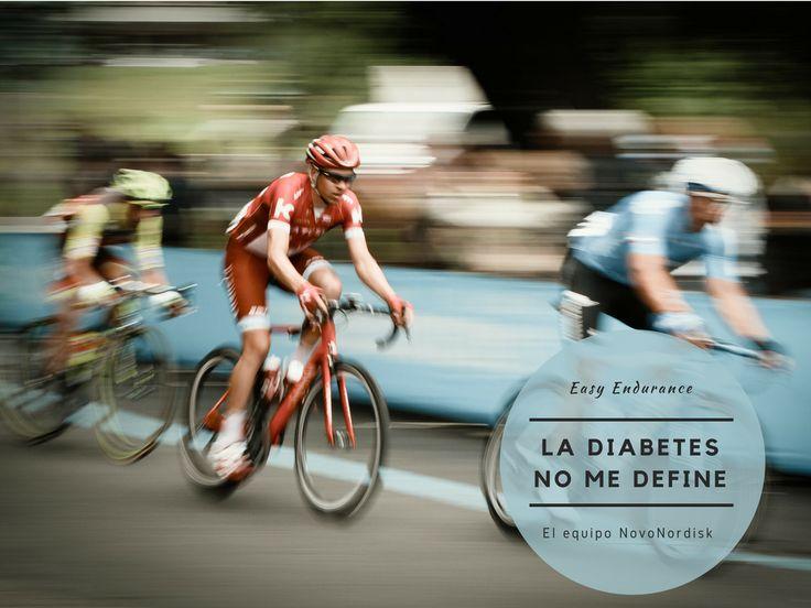 La diabetes no es una excusa, al menos no para el equipo profesional de ciclismo Novo Nordisk. Es sorprendente, principalmente porque está compuesto en su totalidad por atletas diabéticos tipo 1 q…