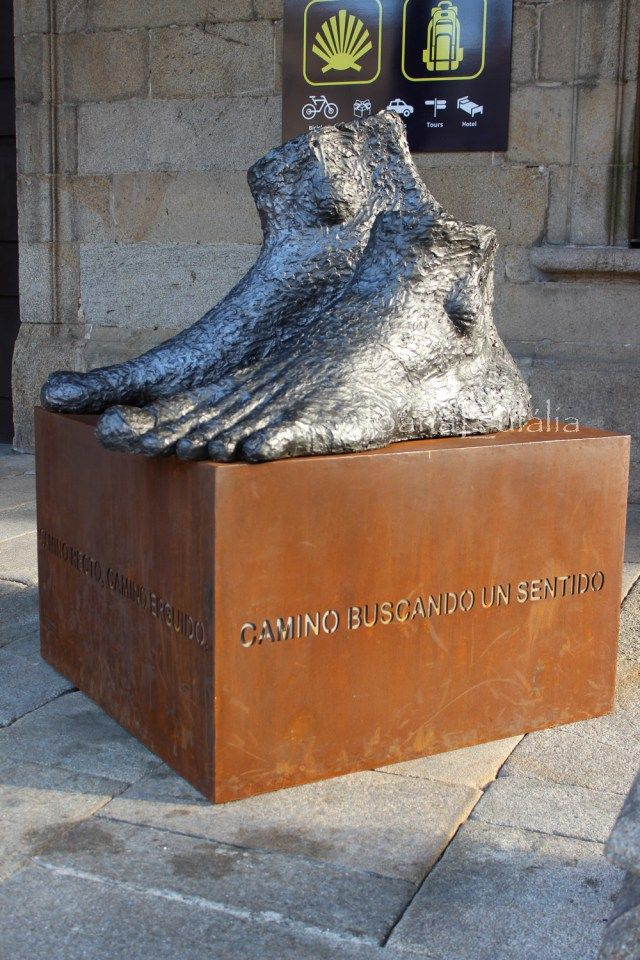 Post about my trip to Santiago de Compostela. With nice pictures! See more in anightingalesings