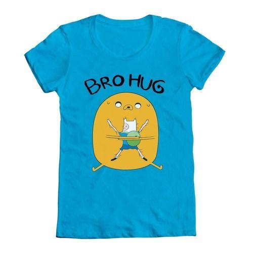 It's Monday! We know, it's tough but… BRO HUG,...