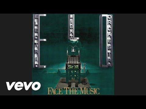ELO - Strange Magic (Audio) - YouTube