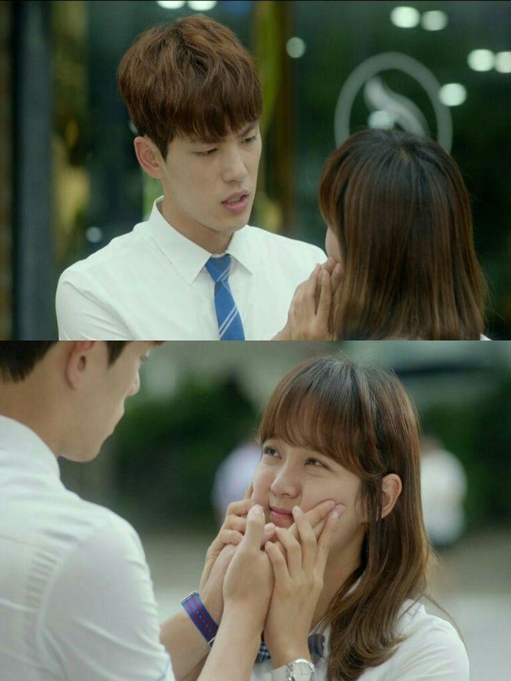Hyun Tae Woon x Ra Eun Ho
