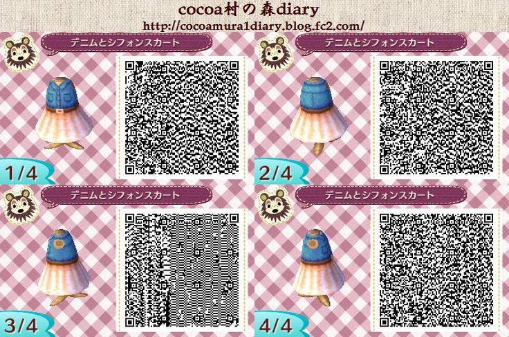 cocoa村の森diary