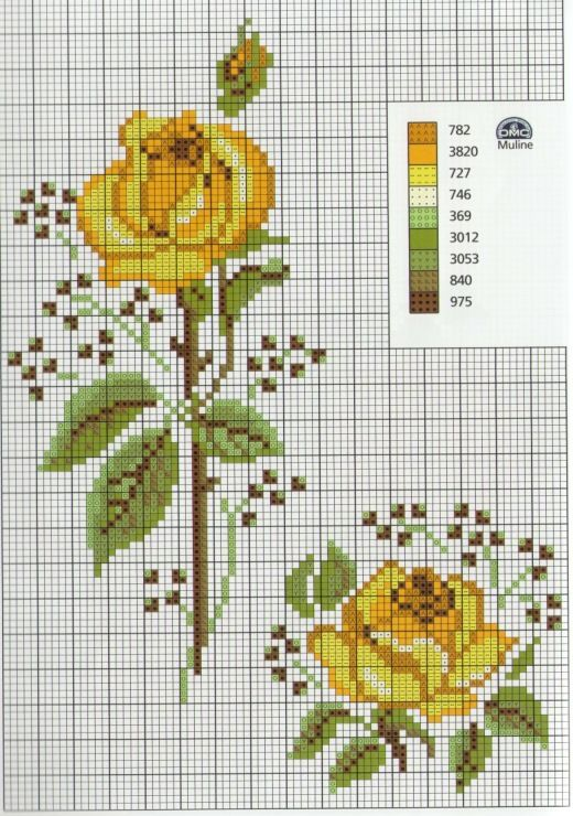 Gallery.ru / Фото #113 - розы разные - irisha-ira