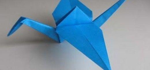 Origami-kurki