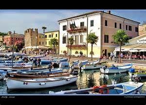 bardolino ITALY - GARDAMEER