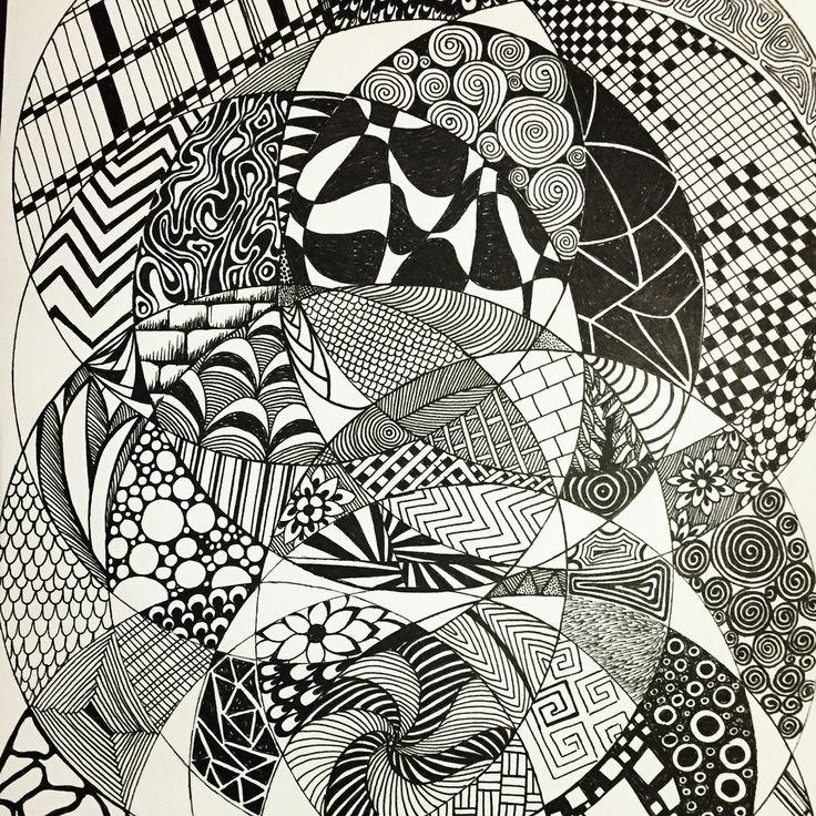 Texturas con tira línea #mavitz