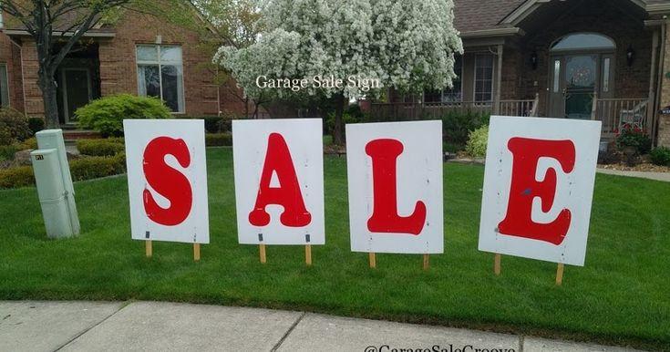 25 best ideas about garage sale tips on pinterest yard sales near me rummage sales near me. Black Bedroom Furniture Sets. Home Design Ideas