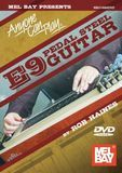 Anyone Can Play E9 Pedal Steel Guitar [DVD] [2008]