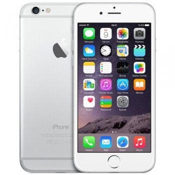 #Iphone6 16GB #GümüşCepTelefonu - Apple Türkiye Garantili - #markado #markadocom