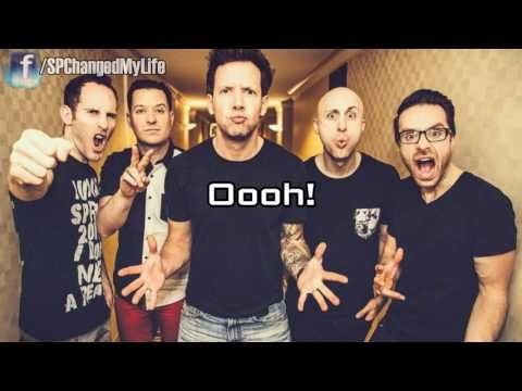 Simple Plan - Singing In The Rain [Subtitulado Español] - YouTube
