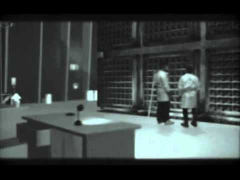 BANNED German Government Research Video: 1956: THE CUBE