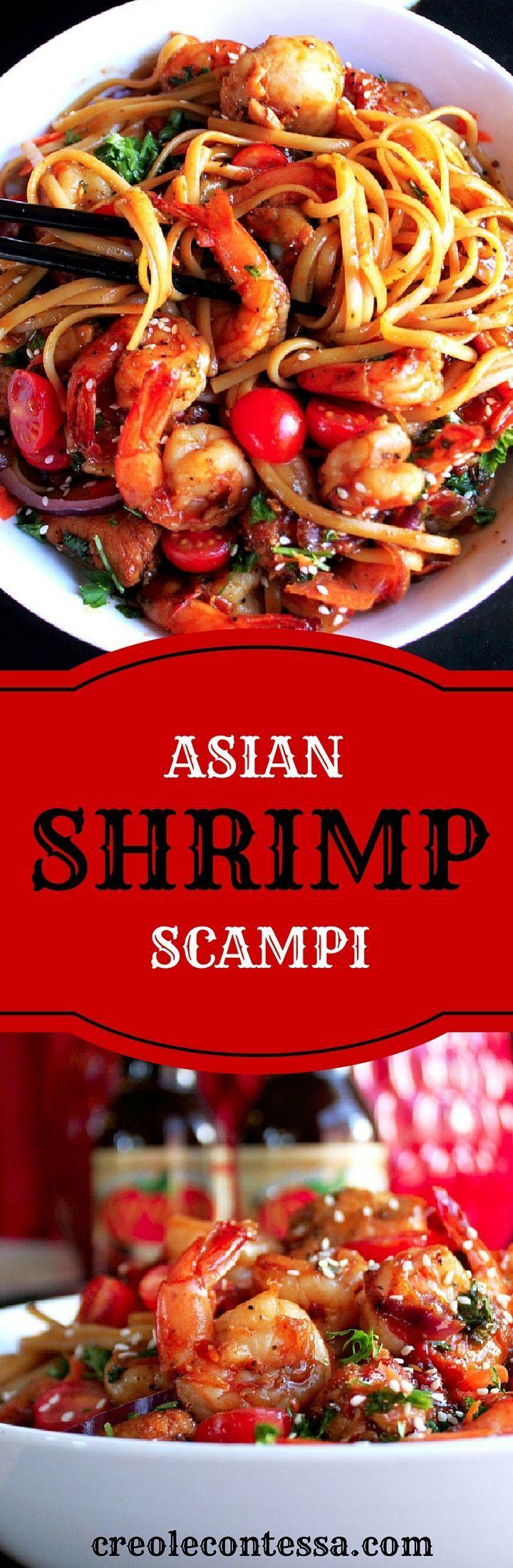 #scampicreole #contessa #chicken #shrimp #asian #bbq
