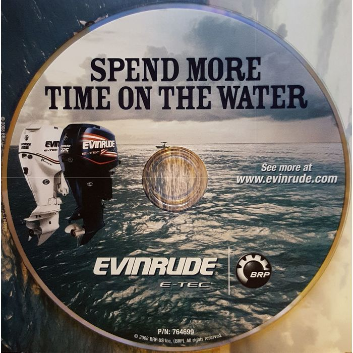 Evinrude E-Tec DVD PN 764699 Spend More Time on the Water 26 Minute Presentation Listing in the Fishing,Sports,DVD,Movies & DVD Category on eBid Canada | 154854762 CAN$10.00 + Shipping
