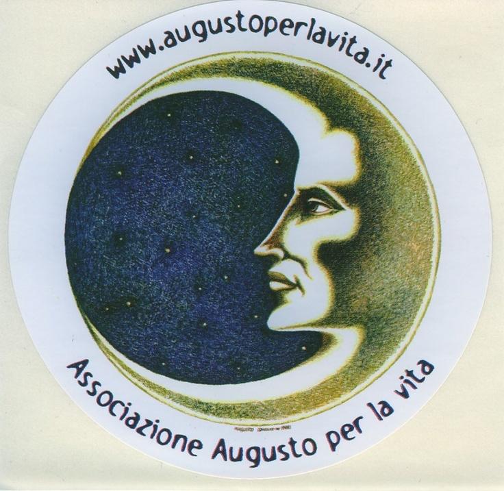 2008 Associazione Augusto per la Vita [sito ufficiale] artwork by Augusto Daolio