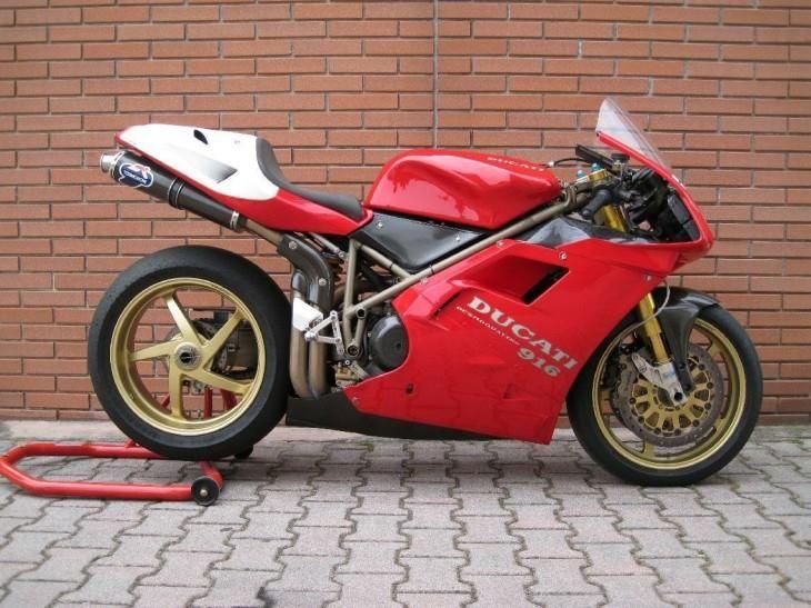 14 best ducati 916 sp(s) images on pinterest | ducati 916