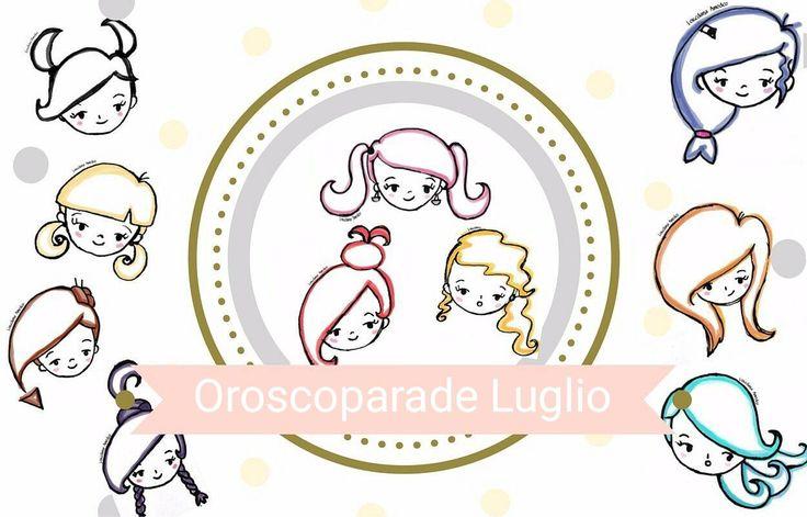 Oroscoparade: la classifica del mese di luglio di tutti i segni zodiacali dell'oroscopo - http://www.chizzocute.it/oroscoparade-classifica-mese-luglio-segni-zodiacali-oroscopo/