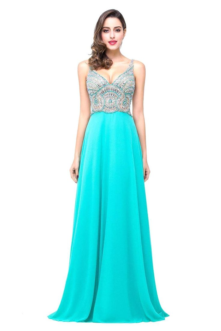 27 best Evening & Prom images on Pinterest | Party wear dresses ...