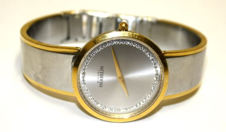 michelle herbelin watches | Women's Watches - MICHEL HERBELIN LADIES WATCH