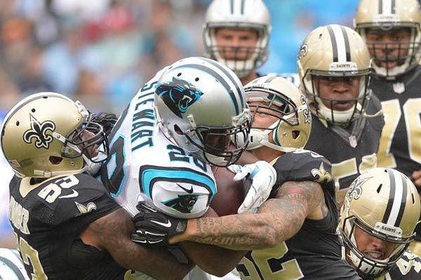 Panthers vs. Saints, The undefeated Panthers http://www.eog.com/nfl/panthers-vs-saints-the-undefeated-panthers/