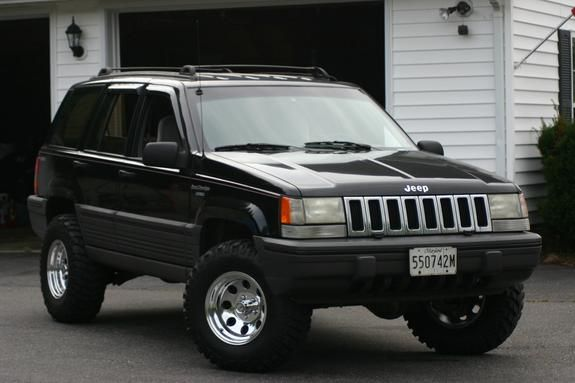 Jeepgrand127 1993 Jeep Grand Cherokee Jeep Grand Cherokee Zj Jeep Grand Cherokee Jeep Zj