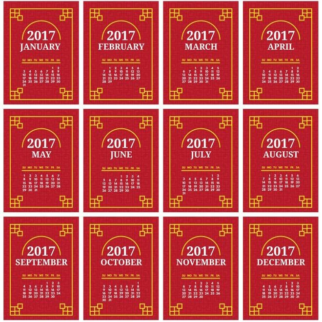 1000 Ideas About Chinese New Year Zodiac On Pinterest Year