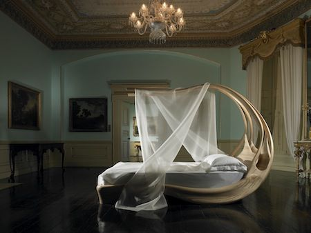 Omg I love this!: Beds Canopies, Bedrooms Design, Dreams Beds, Cool Beds, Wooden Beds, Canopies Beds, Beds Design, Sweet Dreams, Joseph Walsh