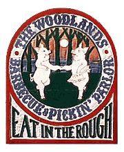 Woodlands Restaurant Blowing Rock NC - Southern Living Sept 2012