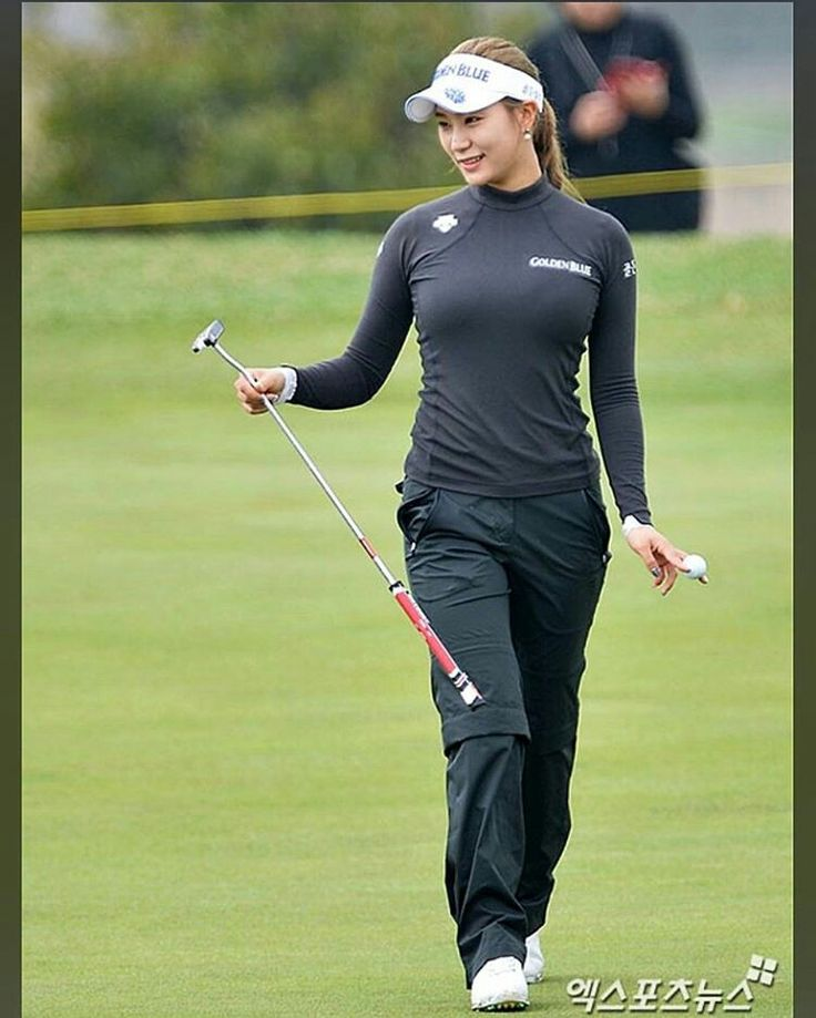 Golf Kiwi Ko Not At Top Just Yet: 84 Best Golf Babes Images On Pinterest